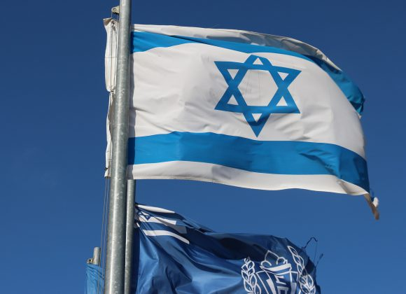 Israels Future