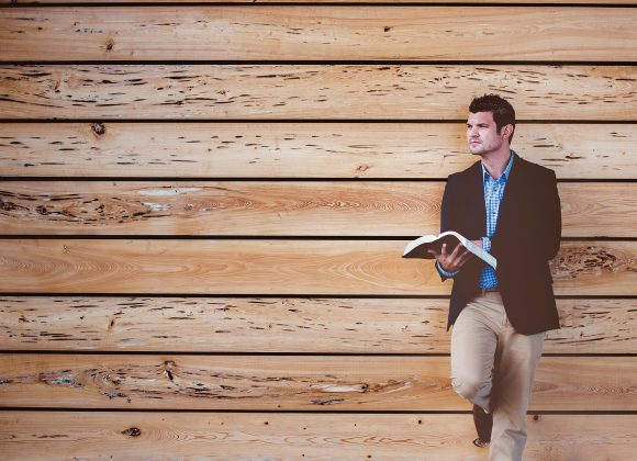 Advice to Young Pastors Part 1