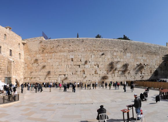 Witness to Israel